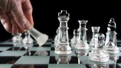 similarities between chess and business strategies
