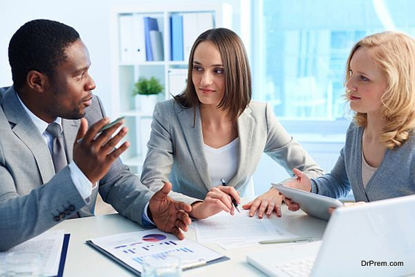 Photo of Importance of establishing right corporate culture within an organization
