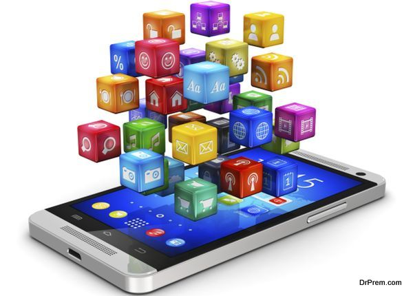 mobile e commerce applications