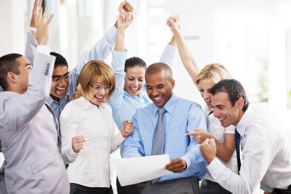Photo of Importance of Good Organizational Culture at Workplace