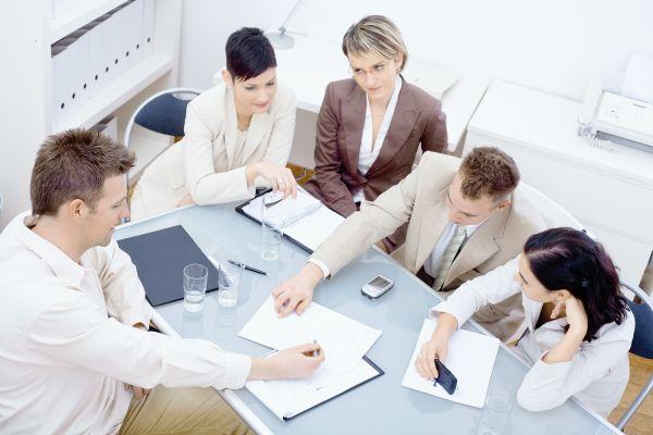 Risks that Entrepreneurs Have to Take