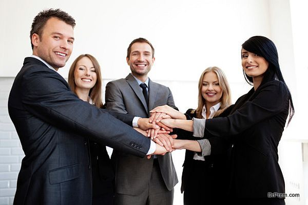 positive corporate culture