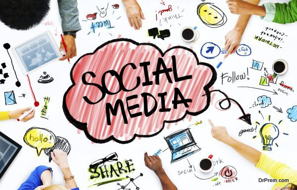 Elements Of A Social Media Strategy