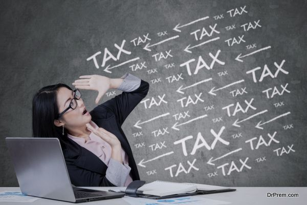 Photo of Helpful taxation tips for the small business owner