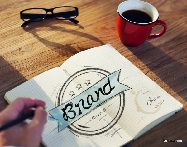 Photo of Naming your business right and creating a strong brand image