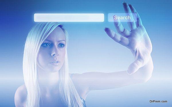 Explore online portals