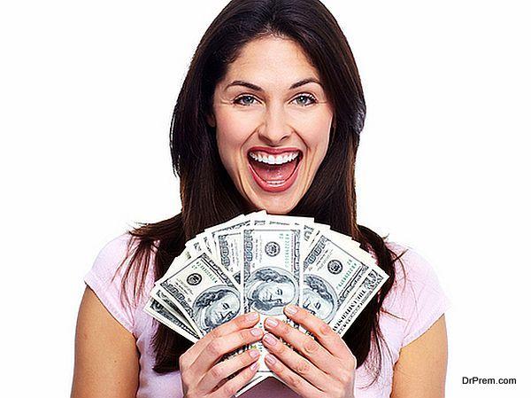 procuring funds