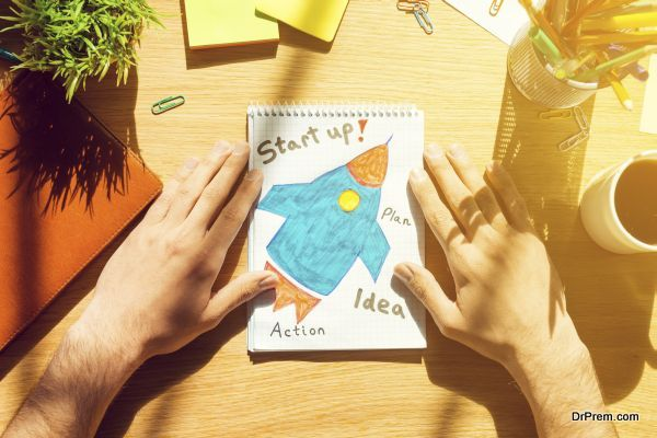 Photo of Things to keep in mind for your first startup business