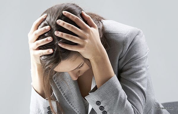 Photo of 6 most effective ways to reduce stress at work