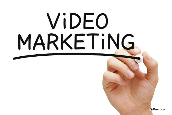 Photo of 5 Great ways you can leverage video marketing for charging