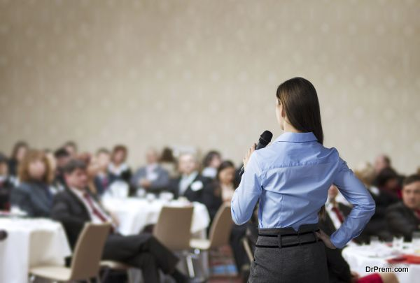 Photo of 6 Ways public speaking boosts your brand authority