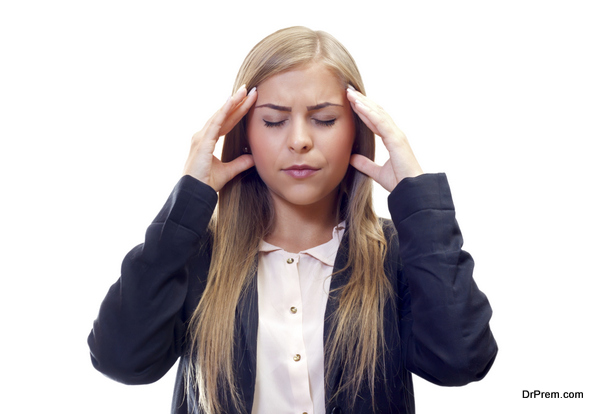 Photo of Tips and ideas for dealing with emotional distress at the workplace