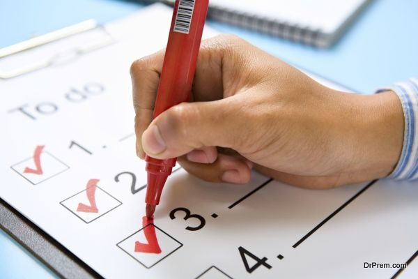 Photo of Job Scheduling – Devise a Strategy