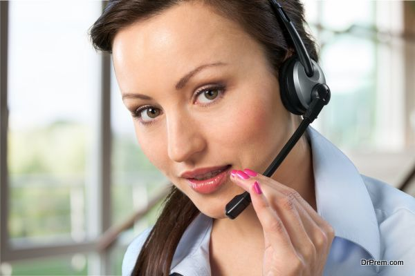 Personalize Customer Services