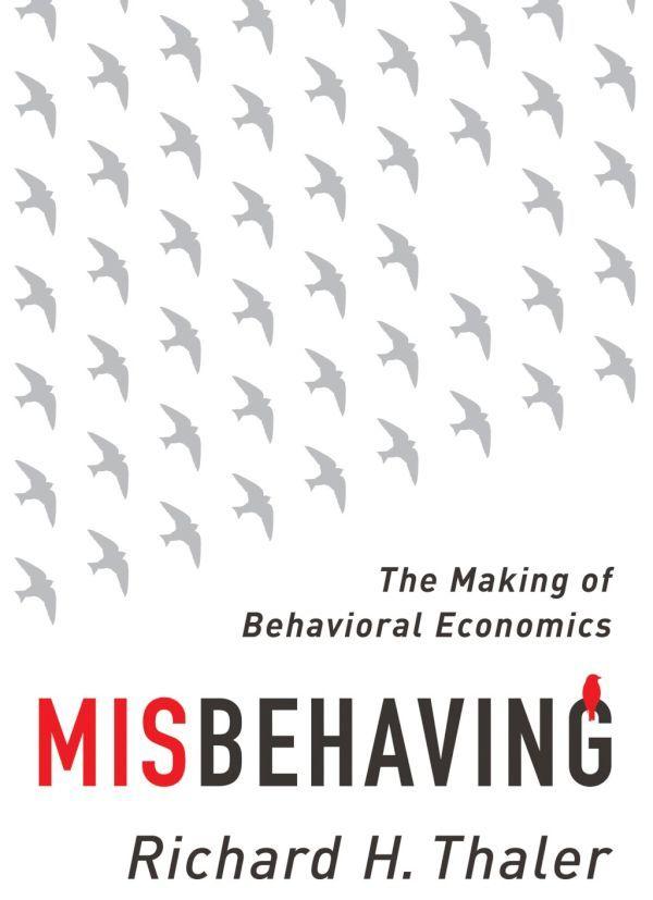 Misbehaving.indd