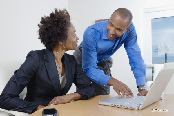 Business etiquettes (1)