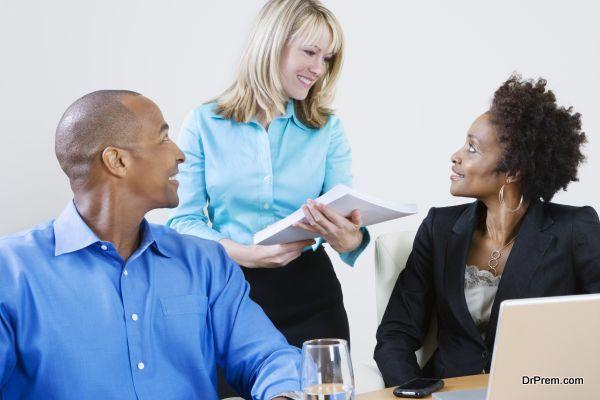 Business etiquettes (2)