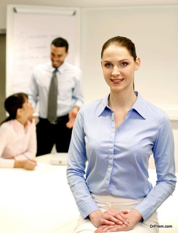 Business etiquettes (3)