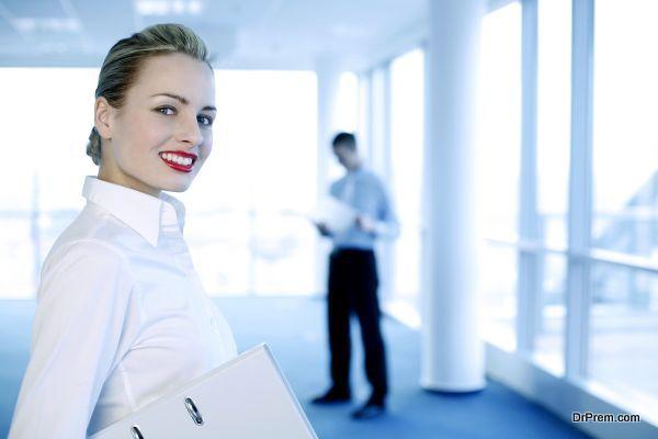 Business etiquettes (5)