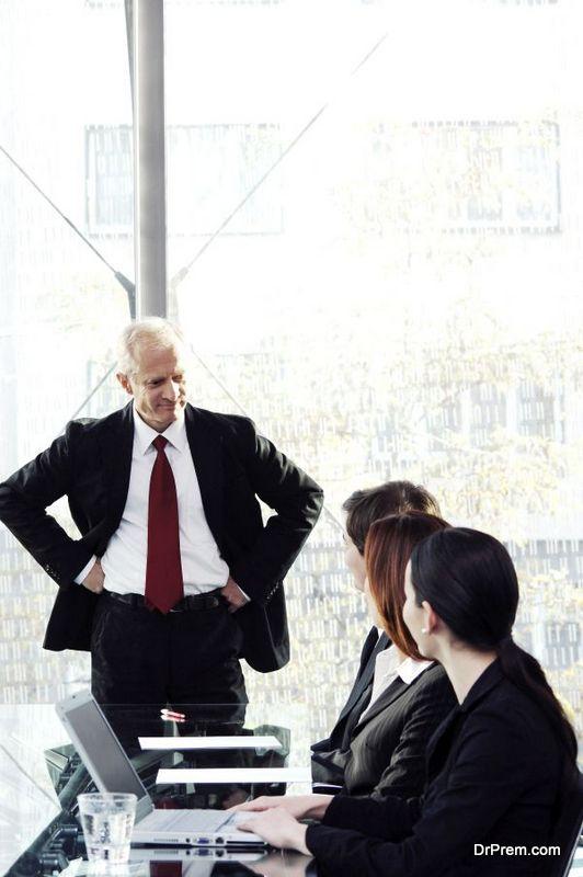 Business etiquettes (6)