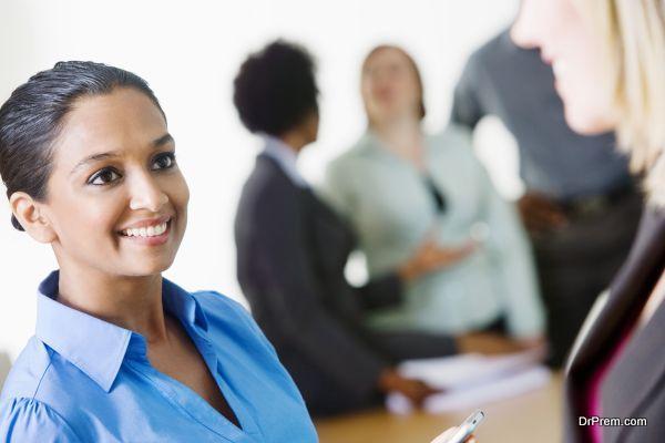 Business etiquettes (7)