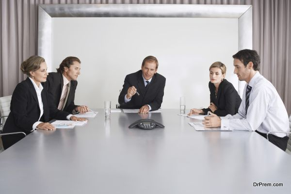 bosses and employees  (3)