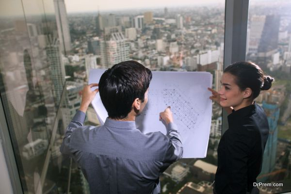 Photo of The power of honest and constructive feedback is a great tool for a business mentor