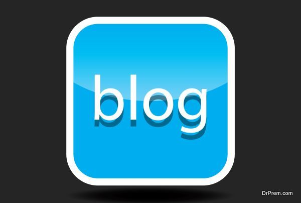 Photo of Here's a Smart Investment for Your Small Business: Start a Blog