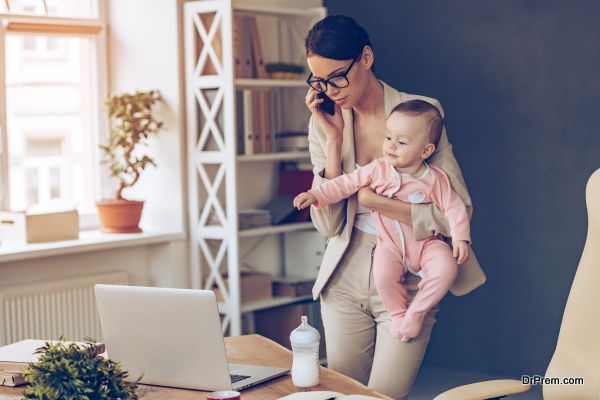 Photo of 10 Things Stay-At-Home Moms Should Know When Going Back to Work