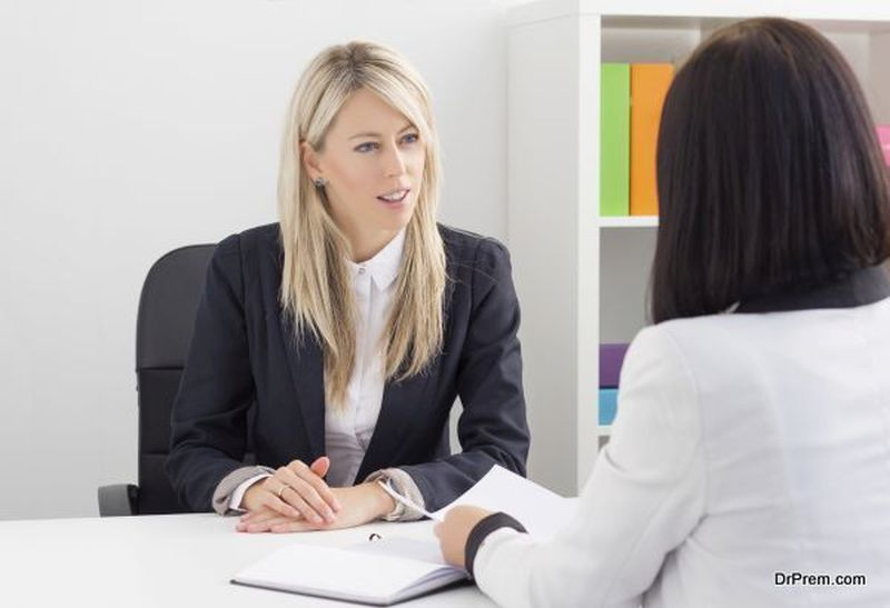 Behavioral-Interviewing