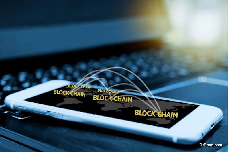 Photo of Blockchain technology can make a big difference in cyber security