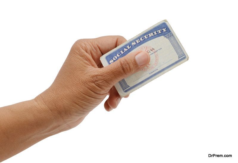 Photo of 3 Tips to replacing your social security card fast