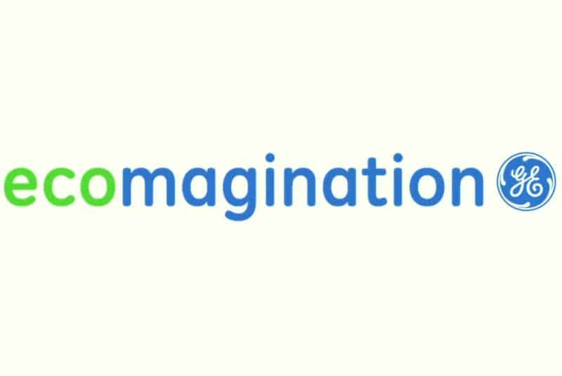 GE's EcoImagination