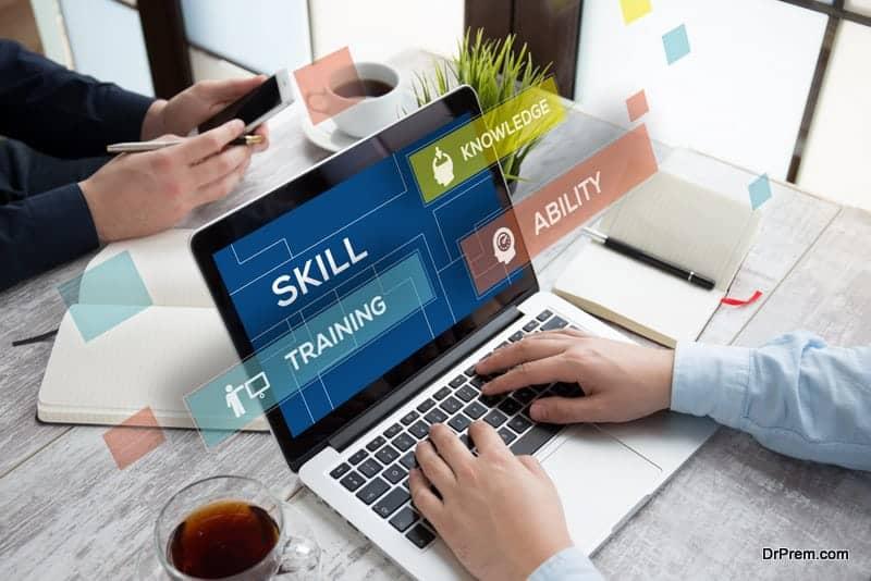 Other skills matter