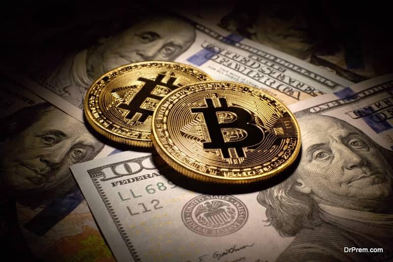 Bitcoin as ransom