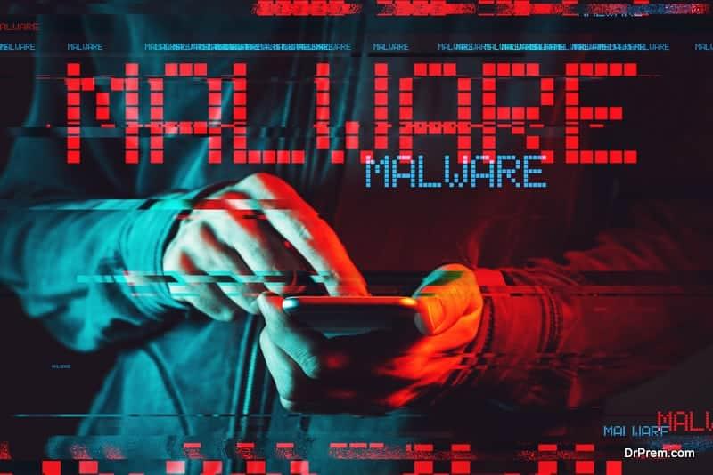 Bitcoin-hijacking malware