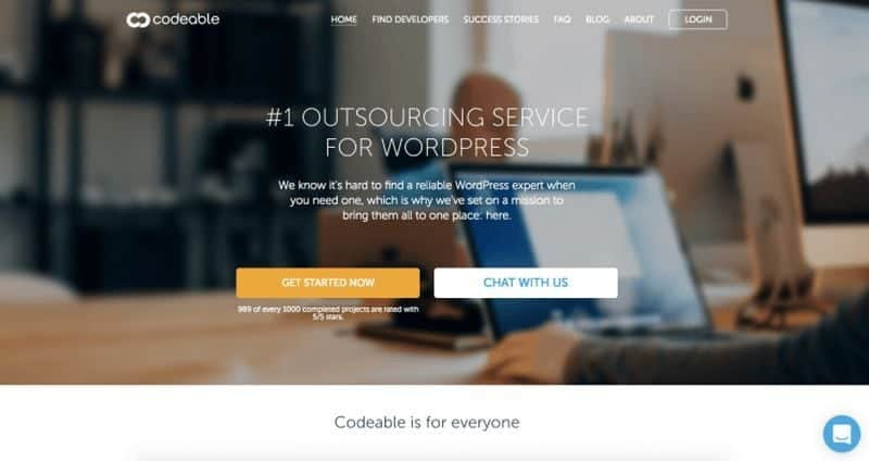 Codeable