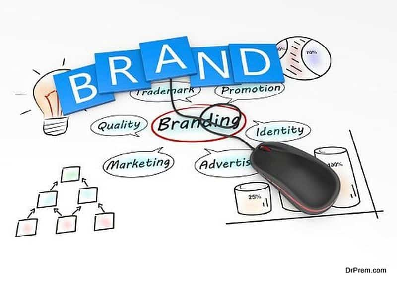Photo of Establishing your brand message with a bang