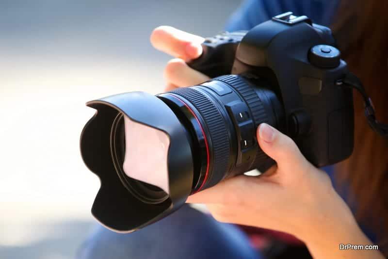 high quality cameras