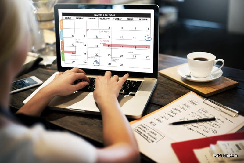 Content Marketing Calendar for Your Business