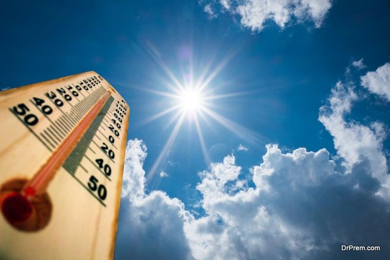 Weather program
