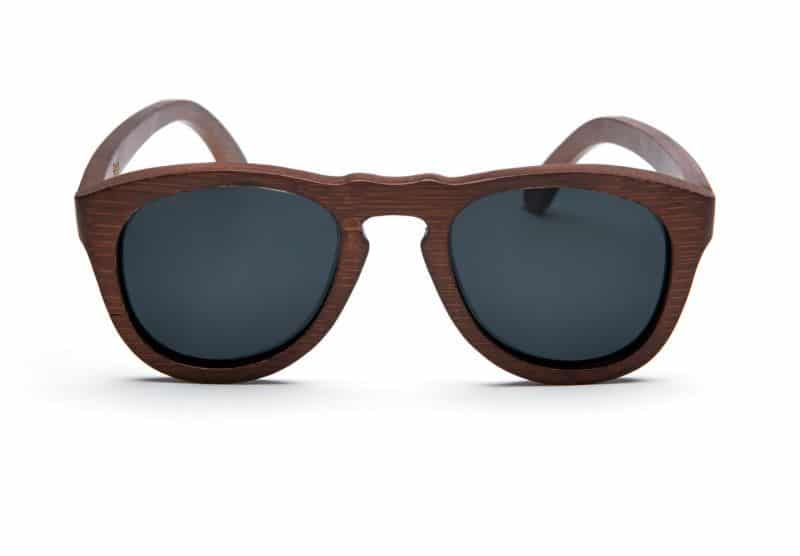 Woodwear is an eco-friendly sunglass brand