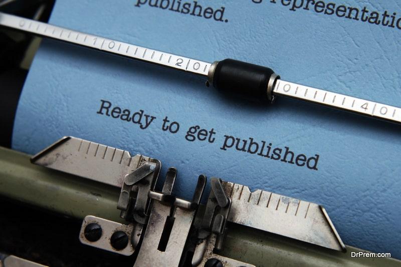 Good quality publisher