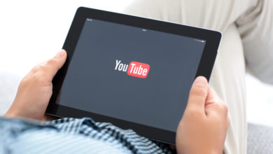 Photo of Take your marketing to YouTube and generate video content