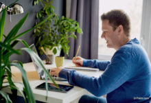 simple work from home hacks to boost productivity