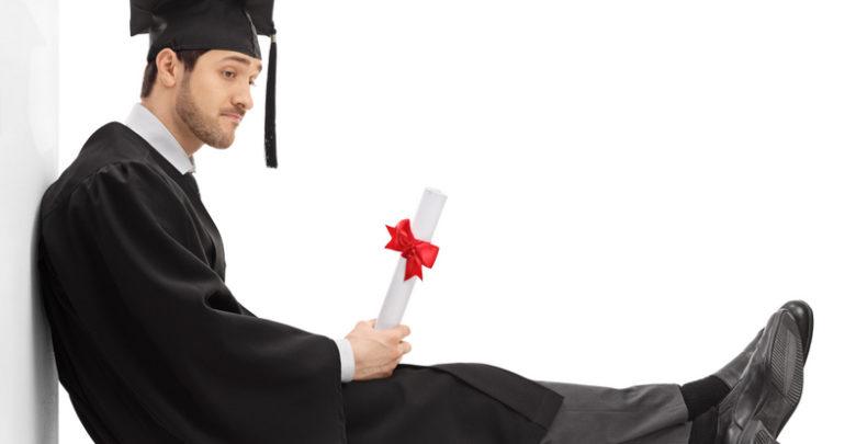 Graduation Blues