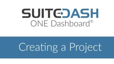 SuiteDash All in one tool for all your business needs