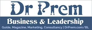 Business Guide by Dr Prem