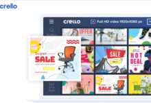 benefits of designing with Crello