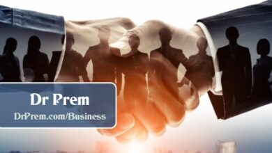 Dr Prem Business